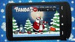 download Pandas Vs Ninjas Christmas apk